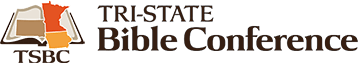 Tri State Conference Logo